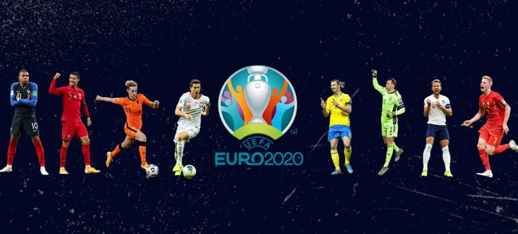 What is The Fate of Euro 2021?